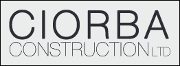 Ciorba Construction LTD